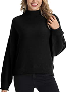 bat sleeves sweater