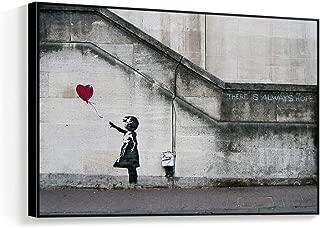 Best cheap banksy canvas prints Reviews