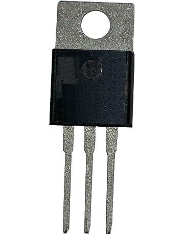 KAPAYONO 10pzs LM317 regulador de voltaje IC 1.2V ~ 37V 1.5A