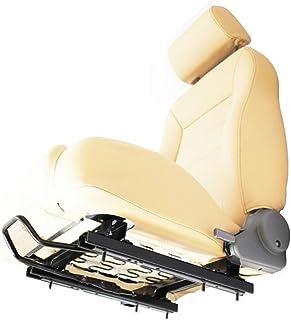 Bestop 5124501 Seat Slider/Adapters for 03-06 Wrangler