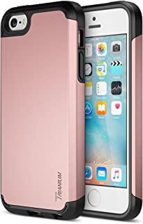 Best iphone 5s bumper case rose gold Reviews