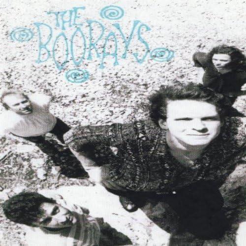 The Boorays