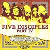 The Five Disciples, Pt. 4 by Five Disciples