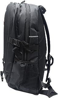 Baoblaze Motorcycle Waterproof Backpack Riding Laptop Helmet Shoulder Bag Package 32L