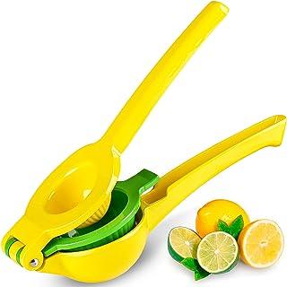 Exprimidor De Limones y Limas - Alta Calidad Con Diseño