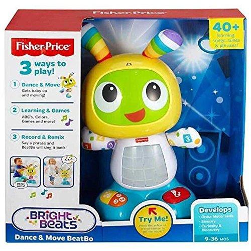 Fisher-Price Bebo Le Robot