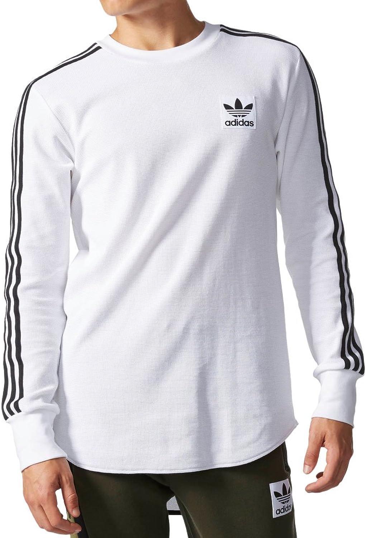 40a3725e1 Adidas AY9291 Brand Waffle White Men T nnjpkd5726-Sporting goods ...