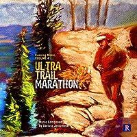 Vol. 4-Ultra Trail Marathon-Running Music