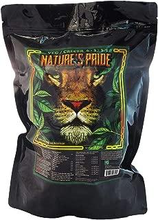nature's pride fertilizer