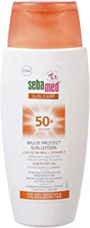 Sebamed Sun Lotion SPF 50, 150 ml