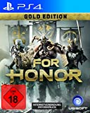 For Honor Gold Edition [Importación alemana]