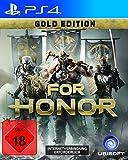 For Honor Gold Edition [Importación alemana]