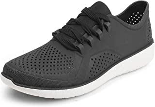 tresmode Womens Jelly Sneakers