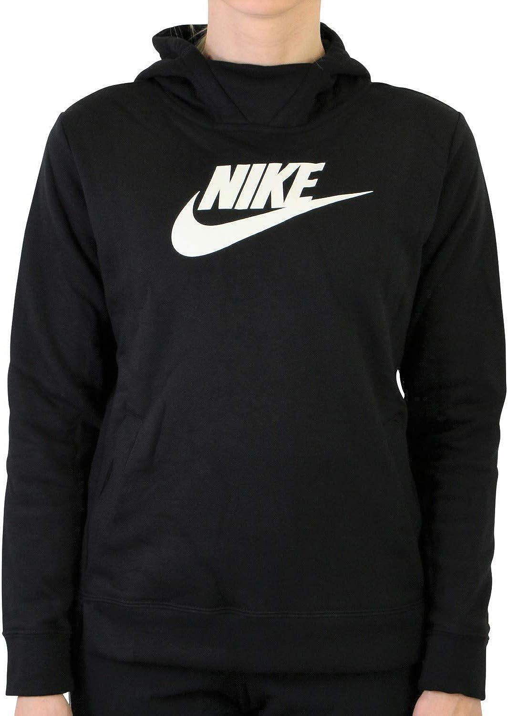 Nike Girls NSW Pullover Hoodie