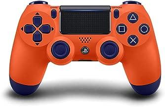 Sony Playstation 4 DualShock 4 Wireless Controller - Sunset Orange