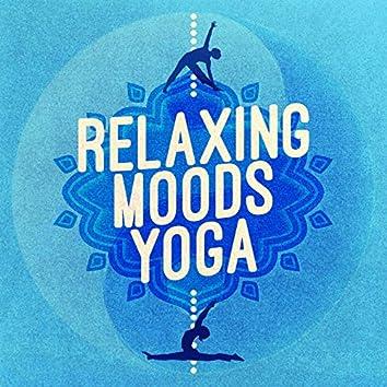 Relaxing Moods Yoga