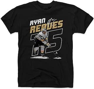 500 LEVEL Ryan Reaves Shirt - Vegas Hockey Men's Apparel - Ryan Reaves Outline