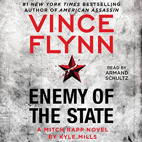 Enemy of the State Titelbild