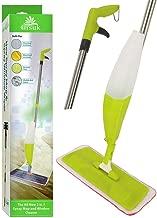 ARSUK Trigger spray Water Spraying floor cleaner mop Microfibre Flat Spray mop 700ml