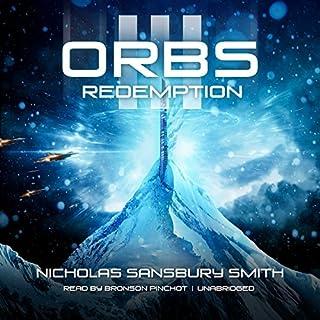 Page de couverture de Orbs III