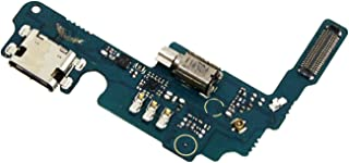 BESTeck_USB Charging Dock Port Flex Cable with Microphone Assembly Replacement for ZTE Grand X Max 2 Z988