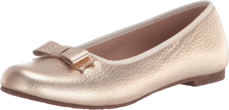 Elephantito Unisex-Child European Ballet Flat