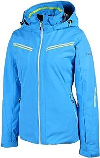 karbon ruby ski jacket
