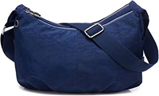 Women Messenger Bags Nylon Hobo Shoulder Bags Handbags Women Crossbody Bags