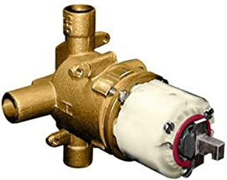 American Standard R120R120 Pressure Balance Rough Valve Body Only Direct Sweat Inlets and Outlets