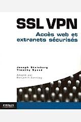 SSL VPN : Accès web et extranets sécurisés Paperback