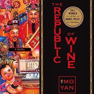 The Republic of Wine cover art