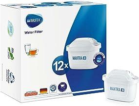 Brita Maxtra+, 12 Stuks, Filterpatronen, Wit