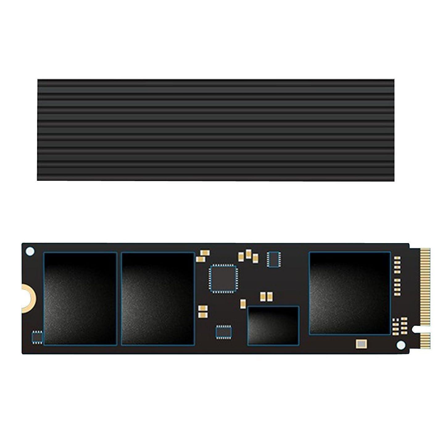 Gnome Tech 562W/mk SSD Heatsinks DIY Laptop PC Memory Cooling Fin Radiation Dissipate …