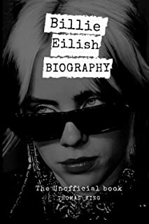 Billie Eilish biography: The Unofficial book