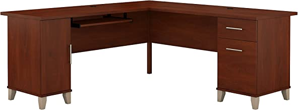 Best realspace magellan performance collection l desk assembly instructions Reviews
