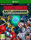 Transformers Battlegrounds Xbox One Game