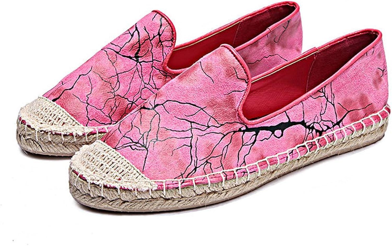 Womens Lace up Flat Espadrilles Suede Strap Ankle Wrap Summer D'Orsay Dress Sandals