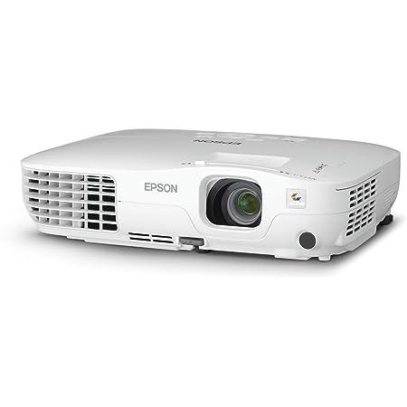 EPSON プロジェクター EB-S10 2600lm SVGA 2.3kg