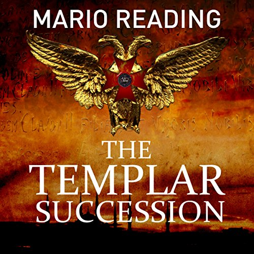 The Templar Succession cover art