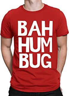 Bah Humbug Men's T-Shirt