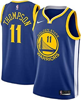 klay thompson jersey nike
