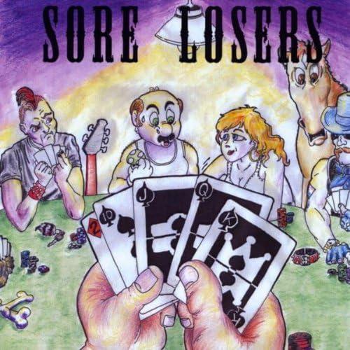 The Sore Losers