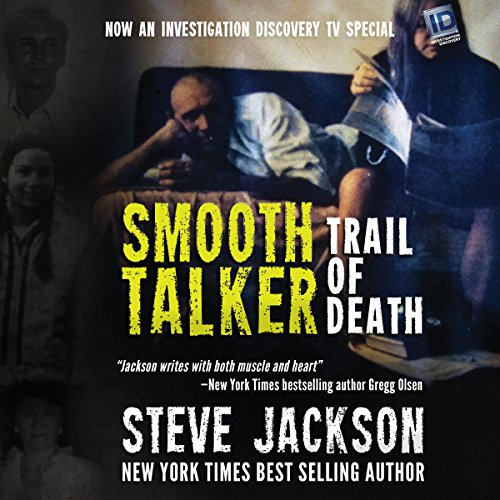 Smooth Talker: Trail of Death cover art