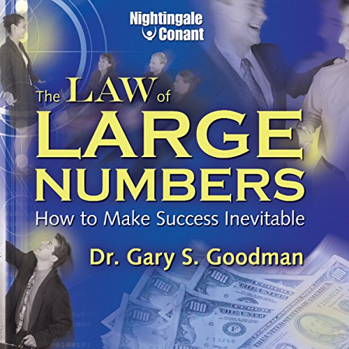 The Law of Large Numbers cover art