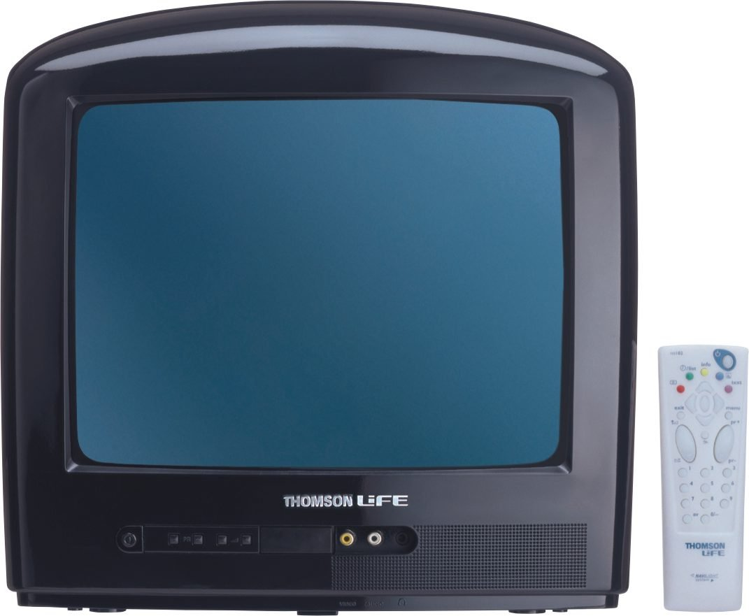 Thomson 14 MK 16 ET - CRT TV: Amazon.es: Electrónica