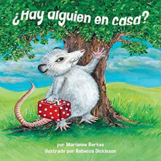 ¿Hay alguien en casa? [Is Anybody Home?] audiobook cover art