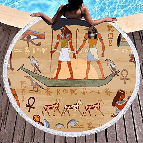 DALIBAI Microfibra Playa Toalla Travel Piscina Toalla Altamente Absorbente Peso Ligero para la Piscina de Viaje Natación Baño Camping Chicas Mujeres Hombres Adultos