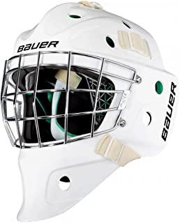 Bauer NME 4 JR White Goalie Mask