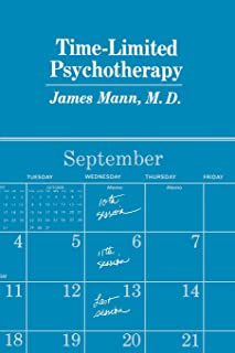 Time-Limited Psychotherapy (Commonwealth Fund Publications)