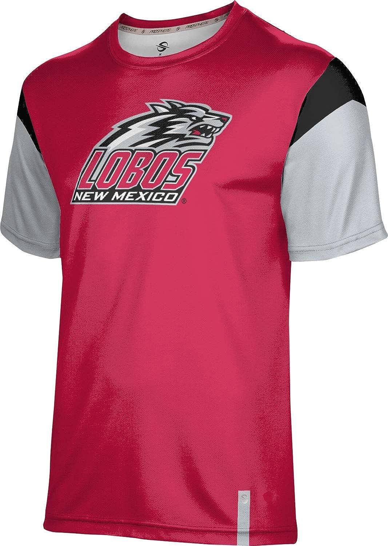ProSphere University of New Mexico Performance SALENEW very popular! Men's Rapid rise Ta T-Shirt